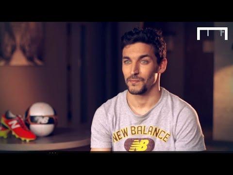 Jesús Navas: How to become a Europa League legend