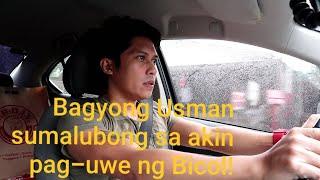 Biyaheng Bicol (Roadtrip to Bicol)
