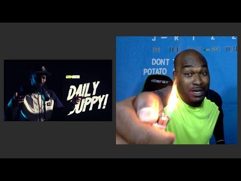 Swiss - Daily Duppy - S 05 EP 08 - REACTION