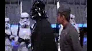 Der Imperator kütt - Star Wars op Kölsch