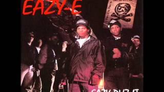 Eazy-E We Want Eazy HQ