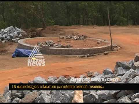 Munnar to get ready for Neelakurinji season