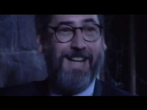 John Landis On American Werewolf In London