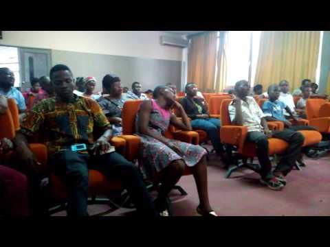 Togo CNTT pour la gloire de Dieu