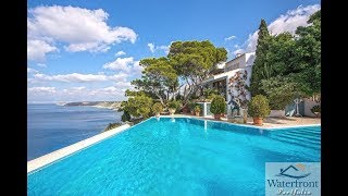 Palma Seafront Home For Sale Mallorca