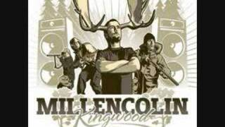 Watch Millencolin My Name Is Golden video