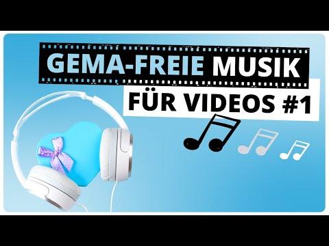 GEMA-freie Musik für Videos | Ratgeber Kreativfilm