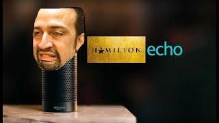 hamilton echo