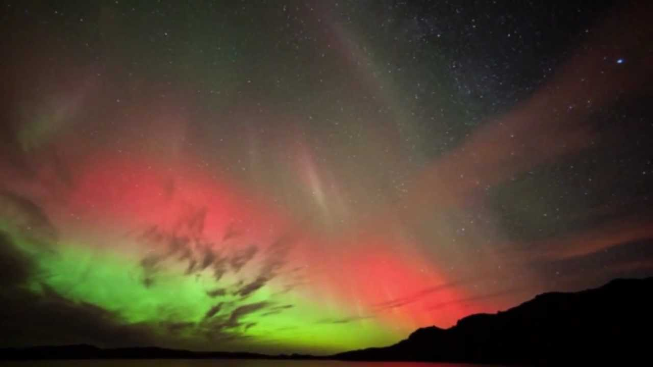 solar storm vs geomagnetic storm - photo #37