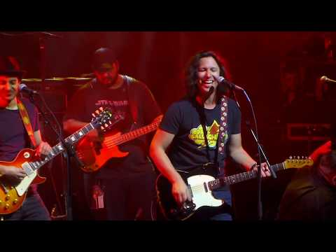 Josh Smith, Kirk Fletcher & Davy Knowles  host the Super Jam on the KTBA Cruise 2018