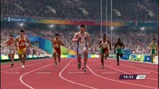 Beijing 2008 PC GAMEPLAY