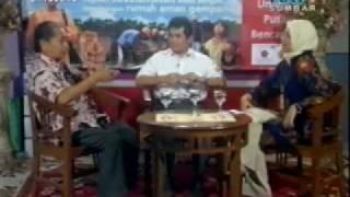 TV No 4 - 7/7 - Pengetahuan budaya Minang untuk Rumah Aman Gempa