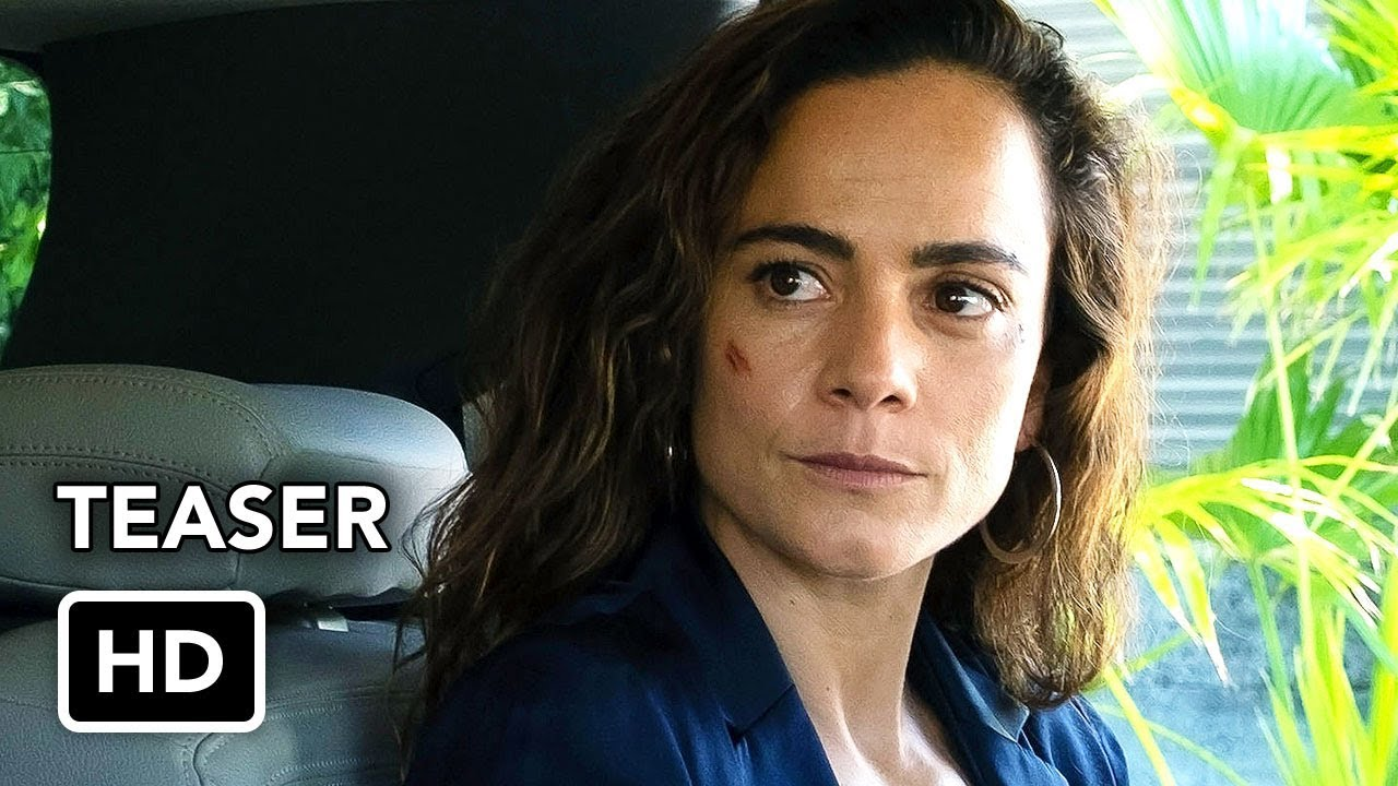 Download Queen of the South Season 5 Teaser Promo (HD)
