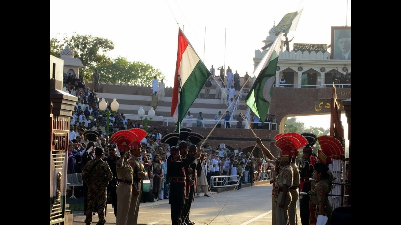 India-Pakistan and the Threat of War