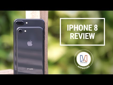 Download Youtube: iPhone 8 and iPhone 8 Plus Review