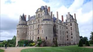 Château de Brissac, Maine et Loire
