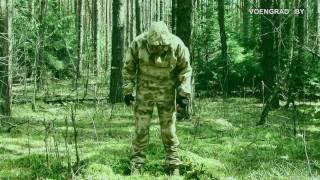 """Костюмы """"Горка"""" - 3, 4, 5 - их отличия (Военград)"""