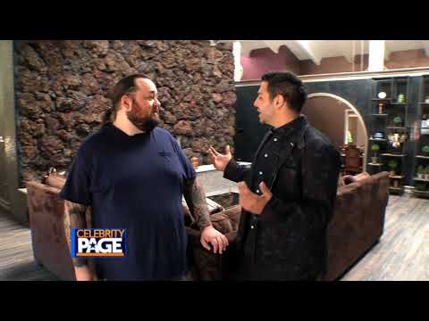 """One on One"" with ""Pawn Stars"" Chumlee"