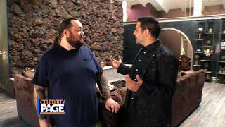 """One on One: """"Pawn Stars"""" Chumlee"""