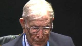 John Wooden: The difference between winning and succeeding