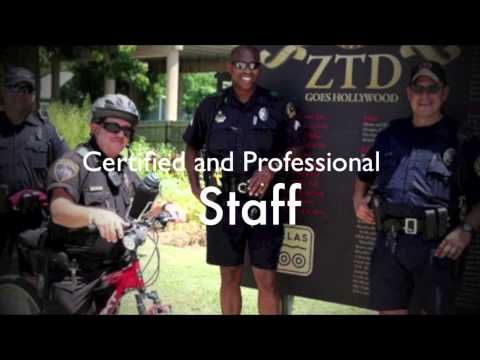 DFW Security Protective Force- Security Service in the Dallas/ Fort Worth Metroplex