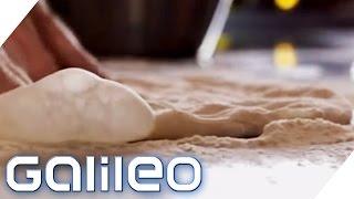 5 homemade Pizza-Tipps | Galileo Lunch Break