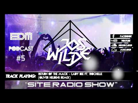 #5 Site Radio Show (Jos Wilde @ Akbal Longe 21.2.15)(Part 2)