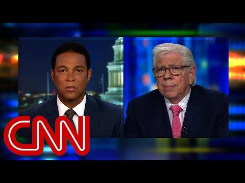 Carl Bernstein: GOP's moves a 'Monday Night Slaughter'