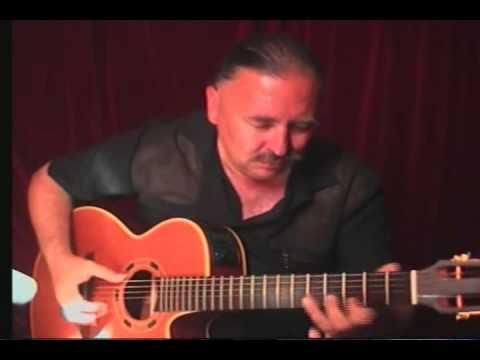 While Му Guitar Gentlу Weeps – Igor Presnyakov
