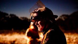 I AM FIRE - Behind The Scenes by Henri Fanti