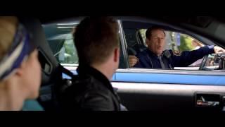 Момент из Need for Speed / Жажда скорости (2014)