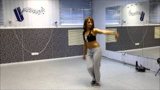 Зумба - танцевальная аэробика