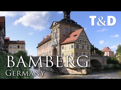 Bamberg - Germany Tourist Guide - Travel & Discover