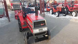 Трактор для сельхоз работ