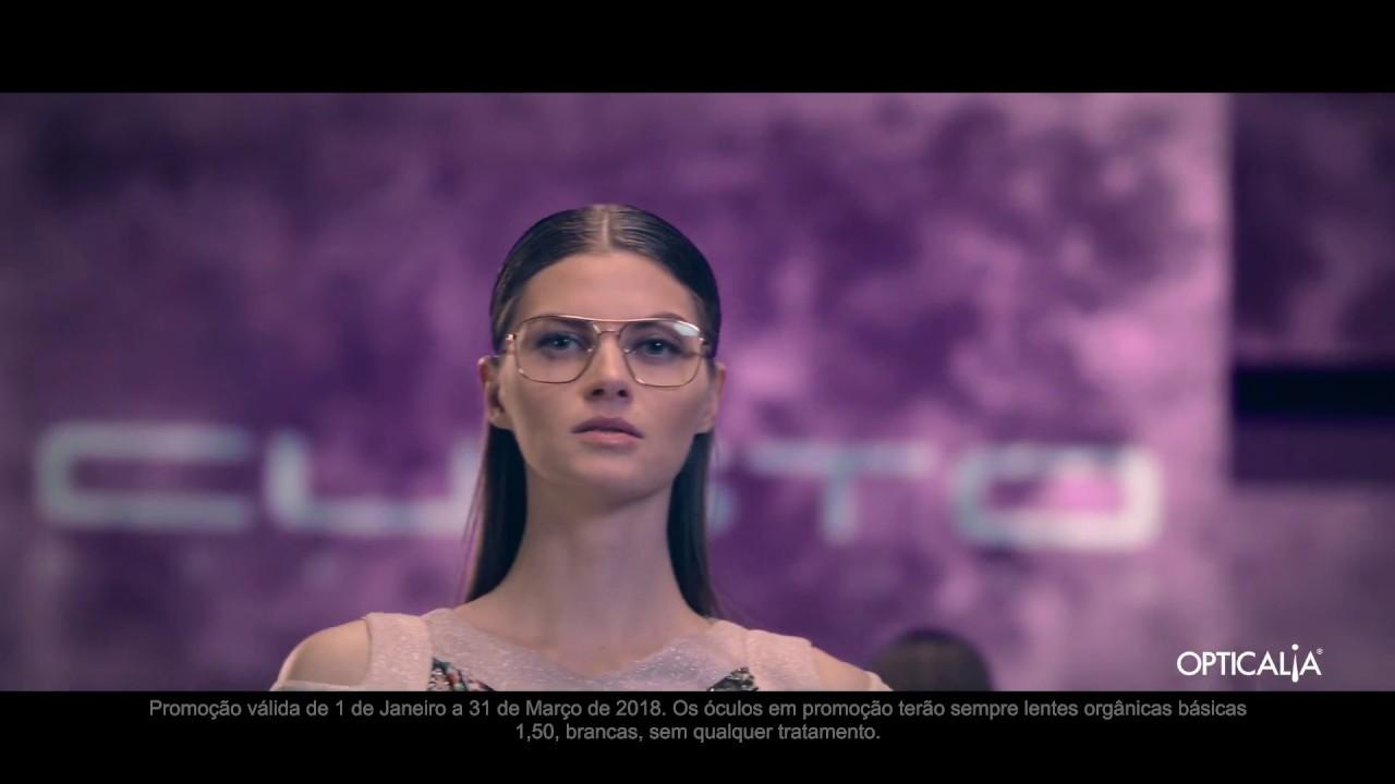 d92ab756c Óculos Custo Barcelona por apenas 89€ | Opticalia