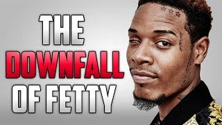 The Truth About Why Fetty Wap Fell Off Mp3