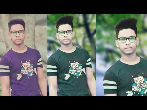 Photoshop editing Tutorial ll Photo tutorial ll Photoshop 0.7 tutorial #BCFGG_INFO# thumbnail