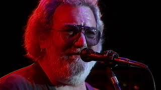 Jerry Garcia Band 1990/09/01 Set1 [4K 2160p/FLAC Matrix Remaster]