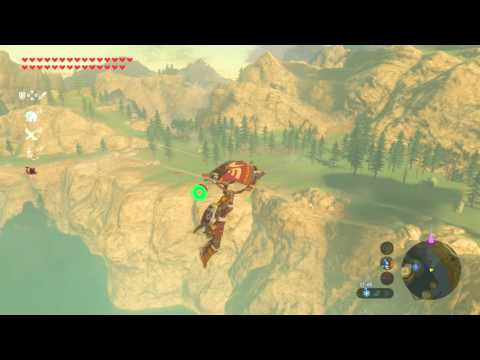 The Ancient Rito Song! The Legend of Zelda: Breath of the Wild