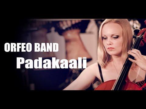 """ORFEO BAND - version of """"Padakali"""""""