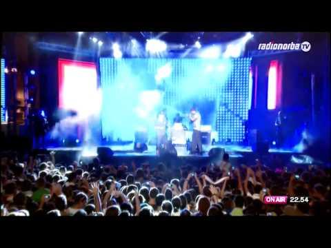 Club Dogo - Radionorba Battiti Live 2012 - Bari