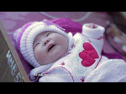 Medical Education Reform in the Kyrgyz Republic