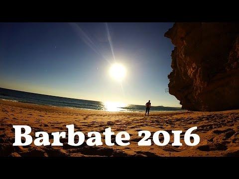 Barbate O-camp 2016