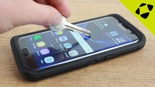OtterBox Defender Samsung Galaxy S7 Edge Case Review - Hands On