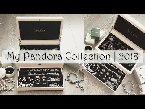 My Pandora Collection | 2018