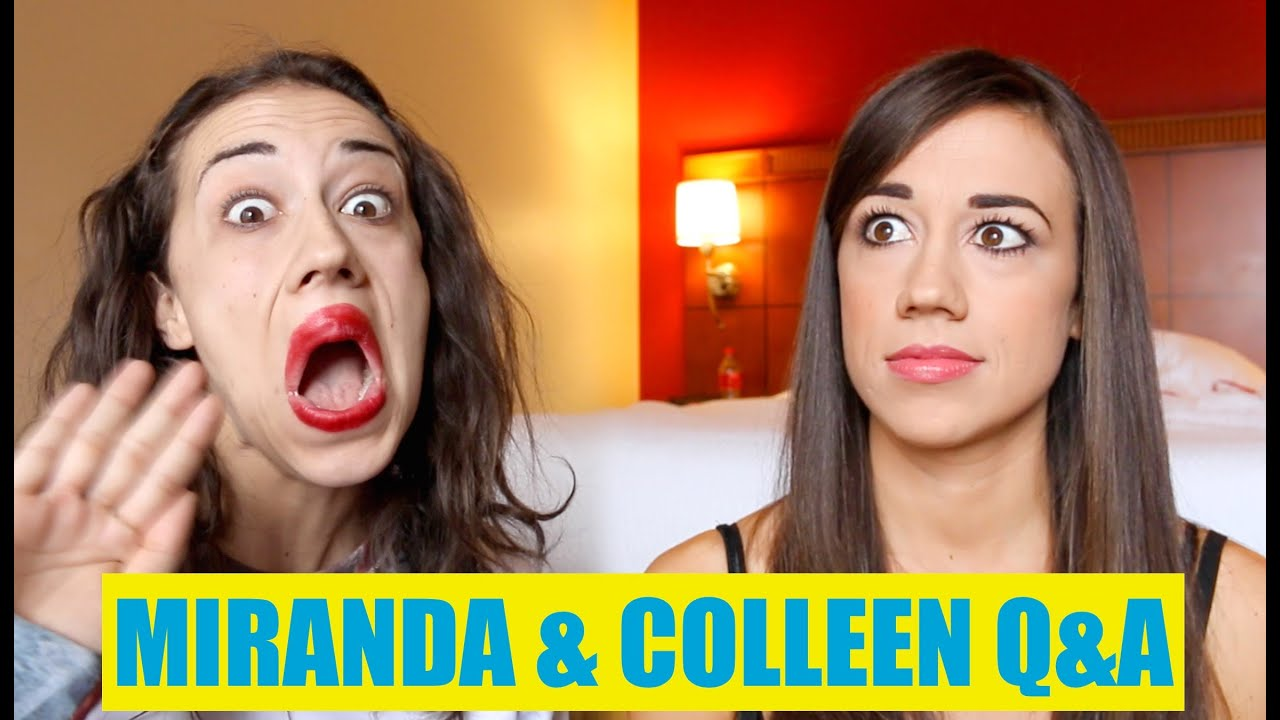 Youtube Colleen Ballinger nude photos 2019