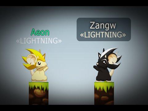 Transformice - Aeon & Zangw 2#
