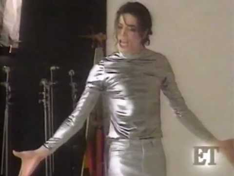 Michael Jackson - Making of SCREAM ♡...