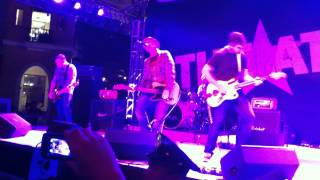 THE ATARIS - Unopened Letter to The World live in Manila Venice Plazza Mckinley Hills