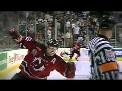 New Jersey Devils 2000 and 2003 Stanley Cup Tribute - YouTube 45f789367